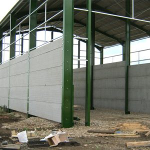 175mm Concete Panels